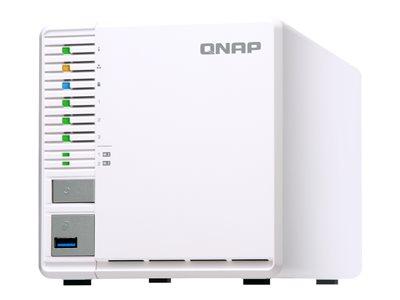 Buy QNAP TS-351 - NAS server - 0GB (p/n: TS-3    | pp co nz